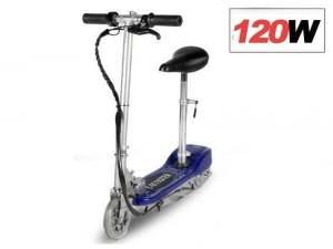 1171030 MONOPATTINO ELETTRICO 120W