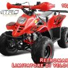 1123701 MINIQUAD MINI QUAD BIG FOOT RG7