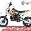 MINICROSS MINI CROSS PIT BIKE PITBIKE STORM 1111517