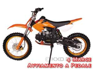 7010 MINICROSS MINI CROSS PIT BIKE PITBIKE KXD 17