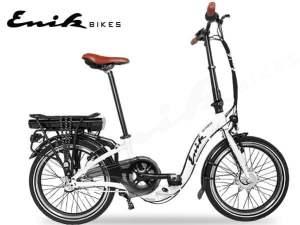 """Bicicletta Elettrica ENIK EASY 20"""" 250W"""
