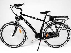 Bicicletta Elettrica E-GO! City M2