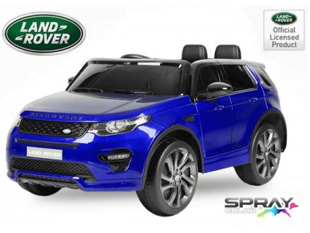 11912401 Land Rover Discovery Premium MINI AUTO ELETTRICA PER BAMBINI