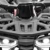 00 1122166 RUGBY RS10A CVT V2 maxi 180cc Automatik Platin Line