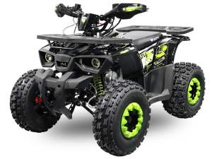 00 Rugby RS8-3G V2 150cc MINIQUAD MINI QUAD 1122114