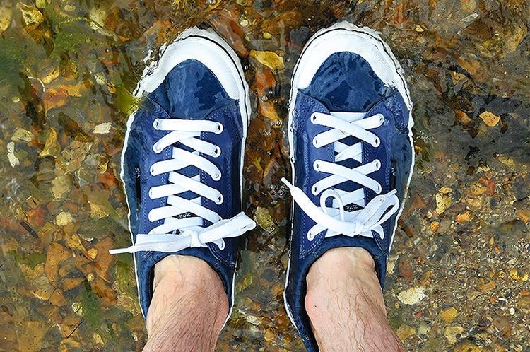 Zhik ZKG - Yüzer Gezer Ayakkabılar