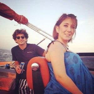 Halit Yukay - Mazu Yachts