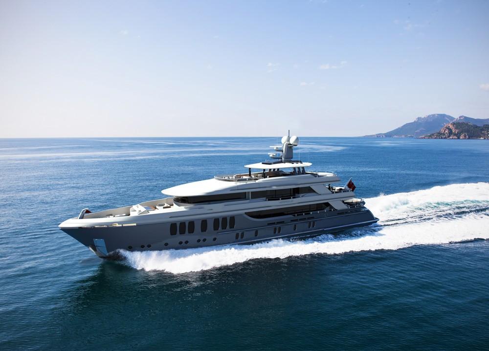 CMB Yachts - Miracle