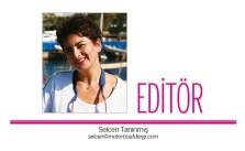Motor Boat Yachting Yayın Yönetmeni Selcen Tanınmış - Edito