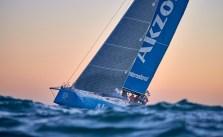 Okyanus aşırı yelkenli yarışlarının en zorlularından biri olan Volvo Ocean Race, 22 Ekim'de İspanya'nın Alicante kentinden start aldı.