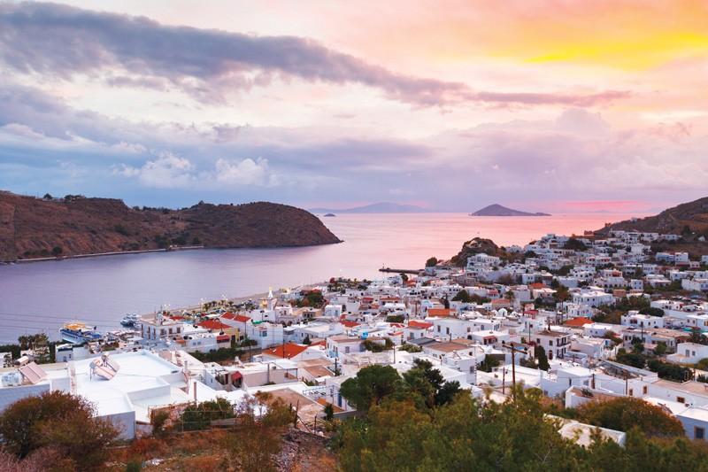 Yunanistan Adaları