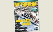 Motor Boat & Yachting Türkiye, Mayıs 2018 Kapağı