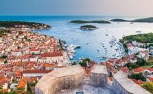 Büyüleyici Hırvatistan Gezi Yazısı