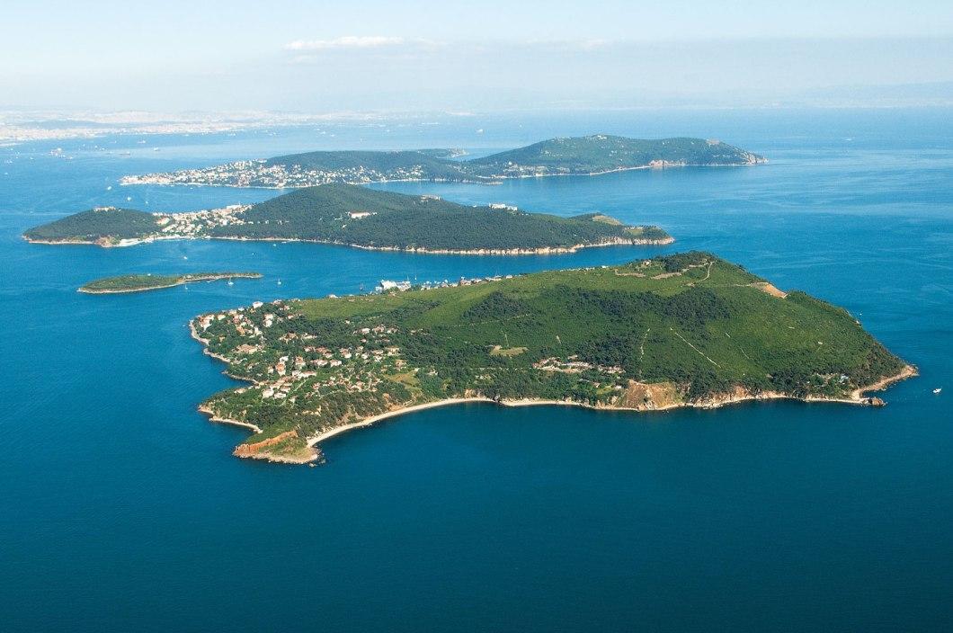 Prens Adaları