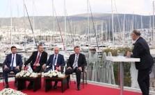 Türk Denizciliğine Bakış Paneli