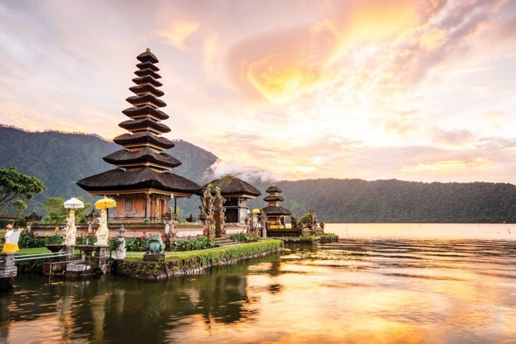 Büyülü Ada Bali
