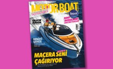 Motor Boat Yachting - Ocak 2020 Kapak