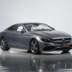 Used 2015 Mercedes Benz S63 Amg S 63 Amg For Sale 117 500 Motorcar Classics Stock 1100