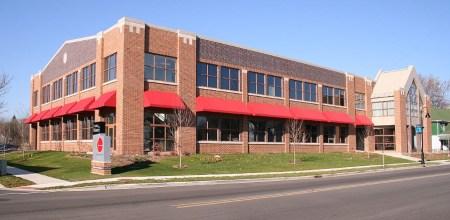 Musée national Studebaker à South Bend, Indiana (Studebaker Museum)