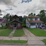Shooting On Detroit's West Side