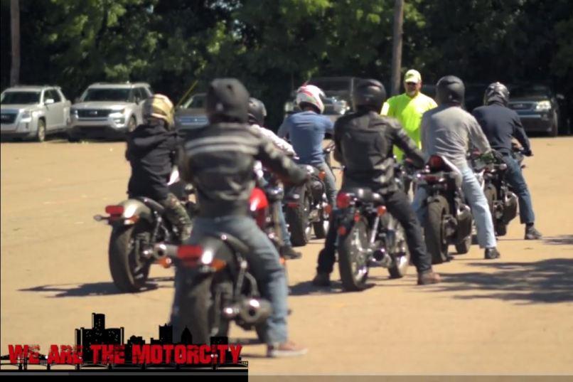 Ridercoach Motorcity Power Sports
