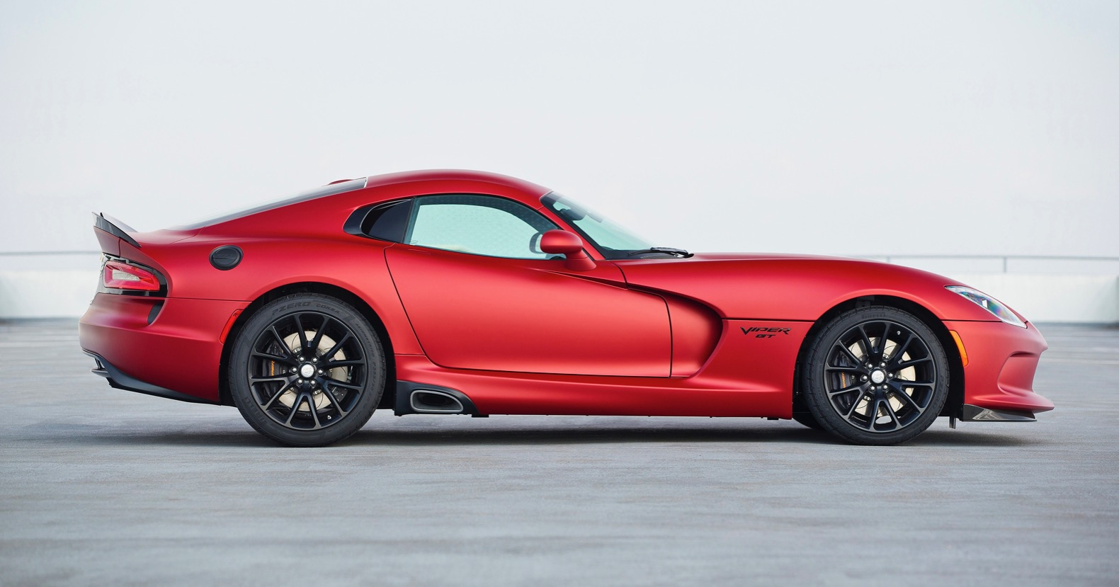 2021 Dodge Viper Roadster Concept and Review