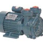 Crompton CMB05NV Surface Domestic Single Phase Pressure Pump (Blue, Metal)