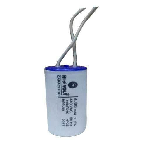 cooler motor capacitor