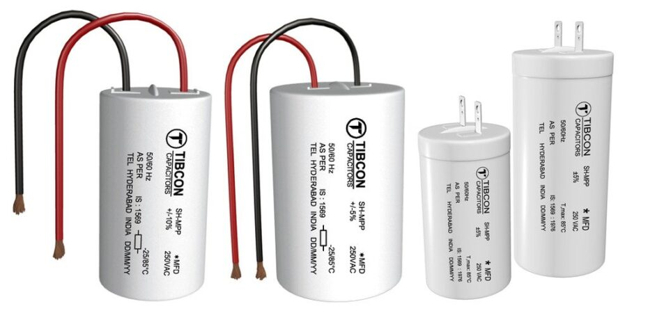 Exhaust Fan Capacitor Value and Mfd.motorcoilwindingdata.com