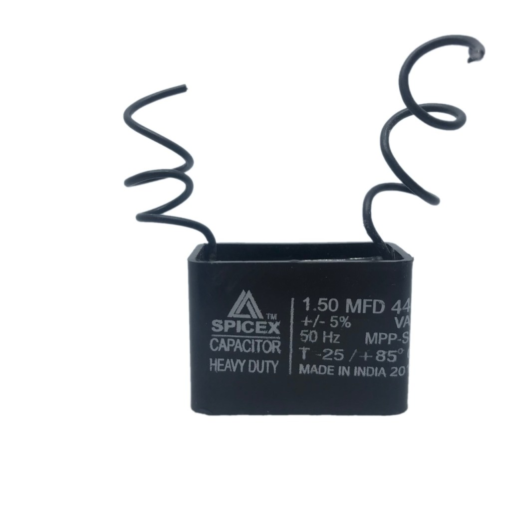 Wall Fan Capacitor Value.By motor coil winding data.com