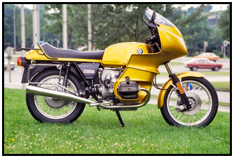 R 100 RS