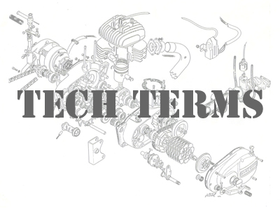 Technical Terminology