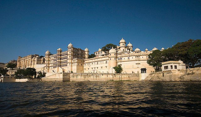 The Big 2009 Ride: Day 7 – Udaipur
