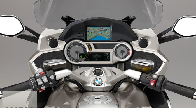 9 Photos of BMW K 1600 GTL Exclusive