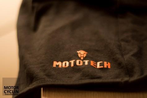 MotoTech Storm Balaclava review Logo