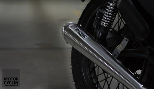 ThunderDuck v5 Greasehouse Custom parts