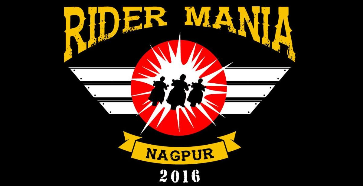 Rider Mania 2016 - It is almost time.