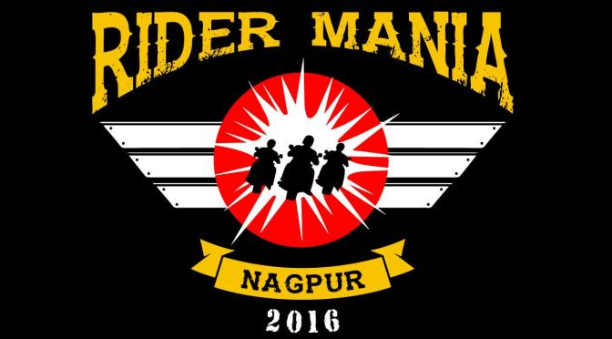 Rider Mania 2016 – It is almost time.