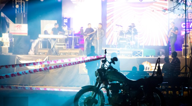 BOBMC RiderMania 2016 Photos