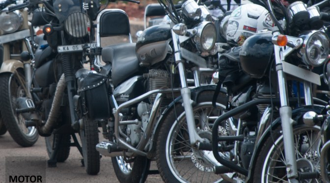 One Ride 2017 – Royal Enfield's Event details
