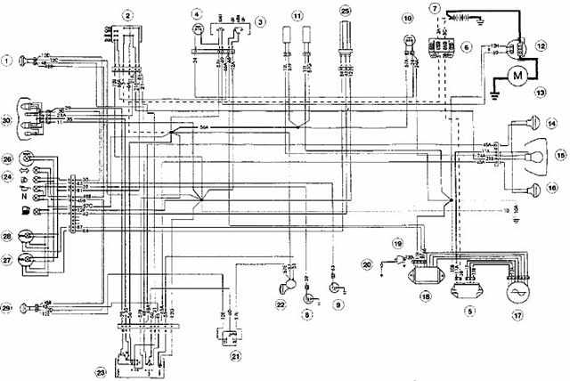 KENWORTH WIRING DIAGRAMS 99 BATTERY S  Auto Electrical Wiring Diagram