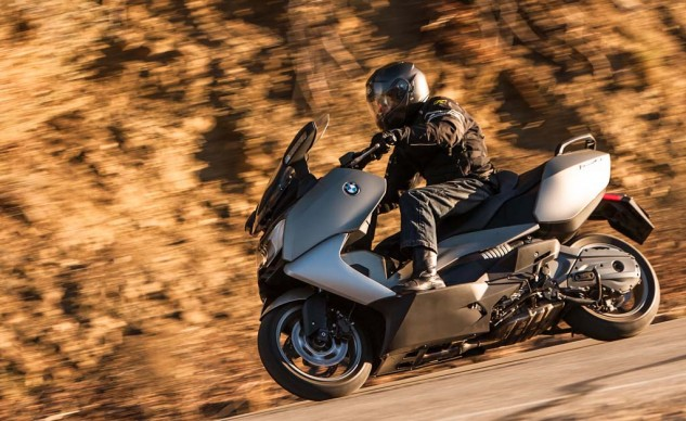 In most of the performance categories we tested, the BMW C650GT dispatched the competition, but that's not all it takes to be an uber scooter.