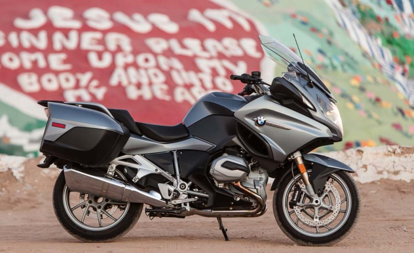 Best Sport Touring Motorcycle Of 2017