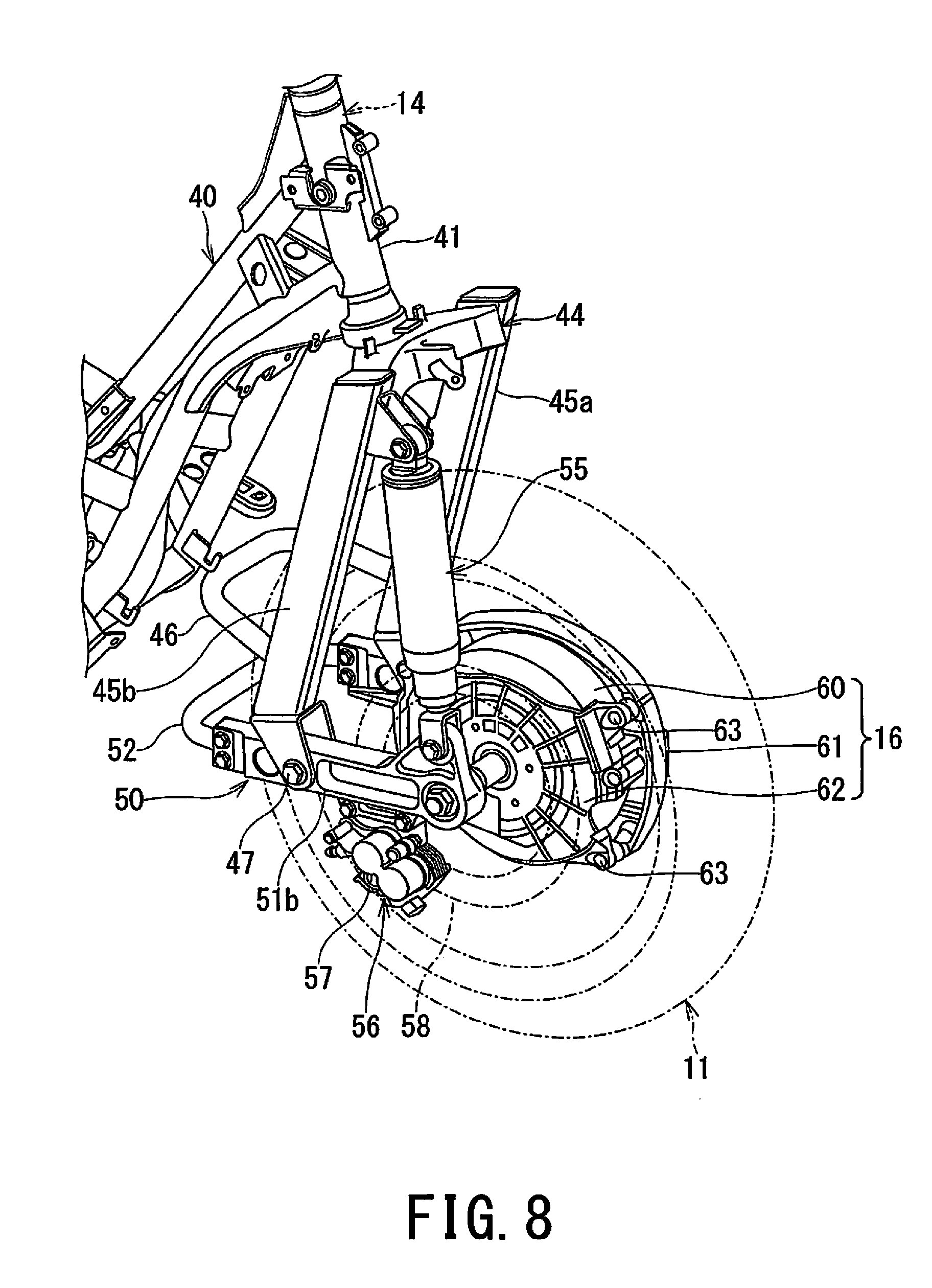 Suzuki Is Working On A Two Wheel Drive Burgman Scooter