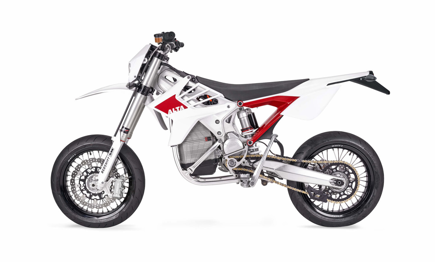 Alta Motors And The Rise Of Electric Vs Gas Powered Motorcycles