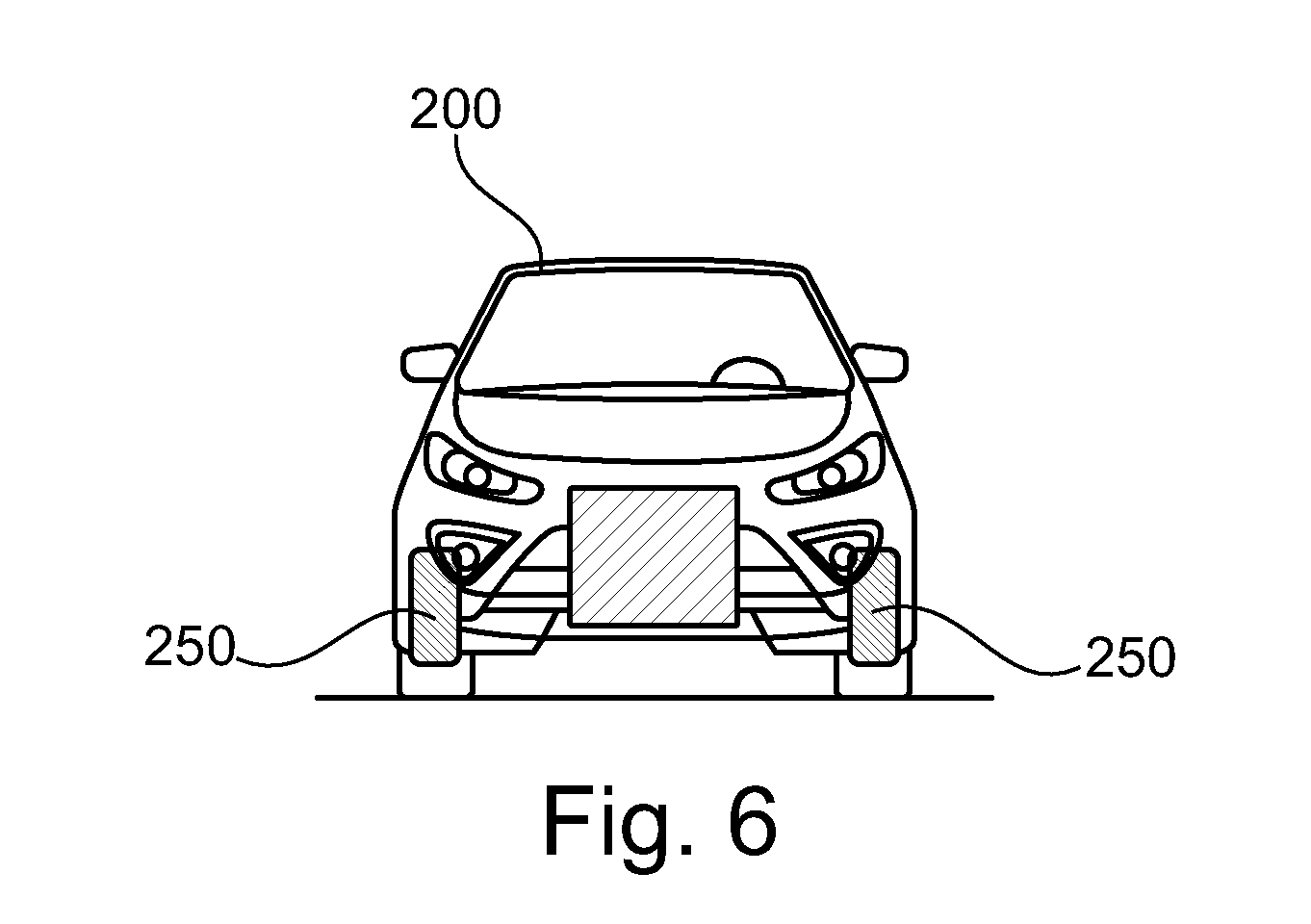 Ford Patents Car With Deployable Motorcycle