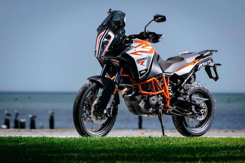Best Motorcycles For Long Distance Riding