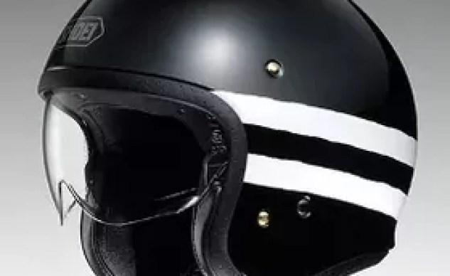 Shoei J∙O helmet