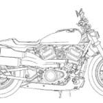 2021 Harley-Davidson Custom 1250