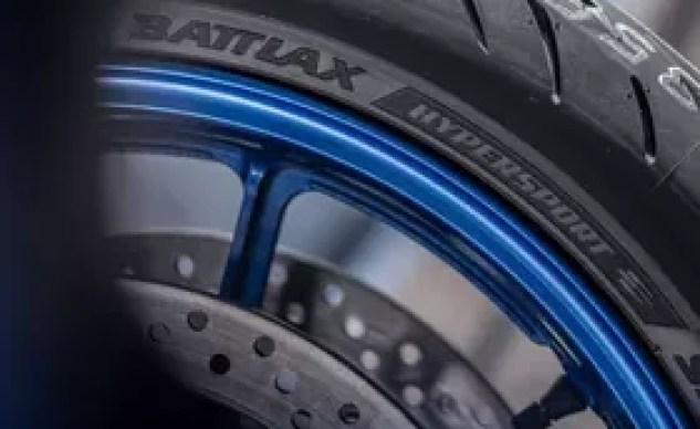Bridgestone Battlax Hypersport S22 Review